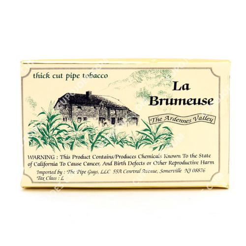 Tabac Manil Semois La Brumeuse 3.5 Oz Brick (997201312020)