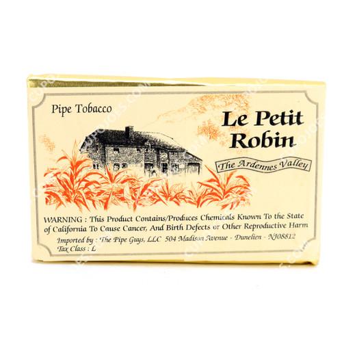 Tabac Manil Semois Le Petit Robin 3.5 Oz Brick (997201316170)