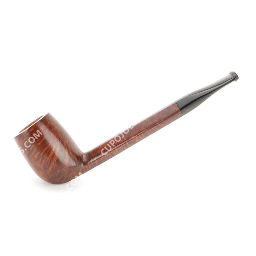 Genod Smooth Paneled Canadian Pipe