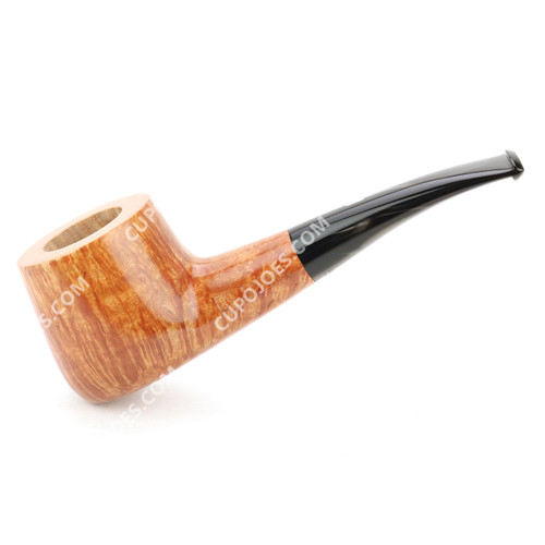 Castello Collection KKK Bent Pot Pipe