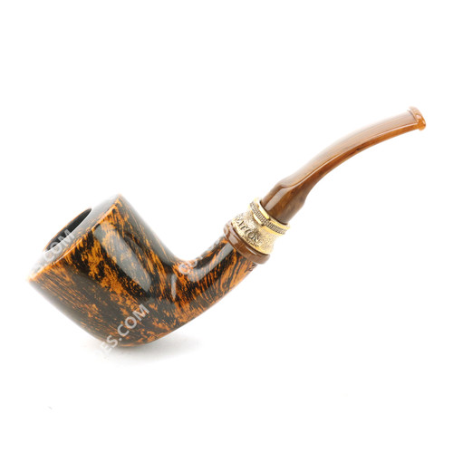 4th Generation 2012 Burnt Sienna Pipe (es2012bs)