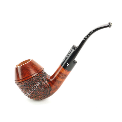 Ascorti Business Bent Bulldog Pipe #3233