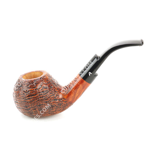 Ascorti Sabbia Oro Bent Apple Pipe #3134