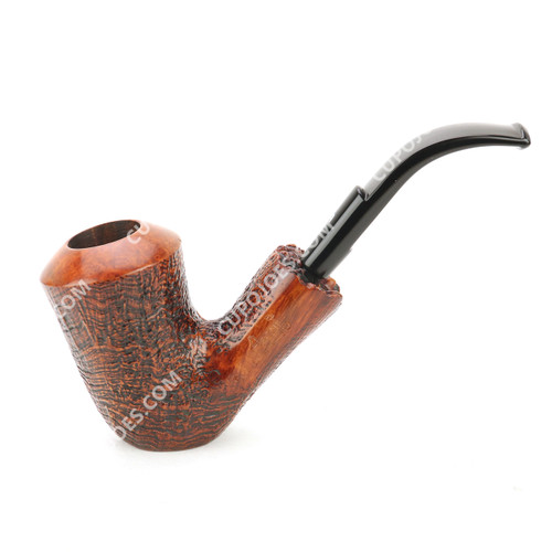 Ascorti Sabbia Oro SKS Bent Chimney Pipe #3128