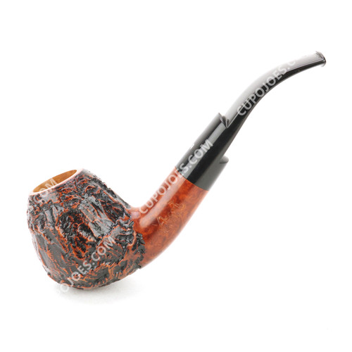 Ascorti New Dear Bent Apple Pipe #3084