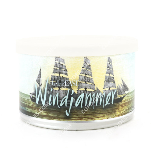 G.L. Pease Windjammer 2 Oz Tin