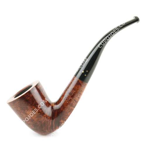 Brigham Mountaineer Pipe #347