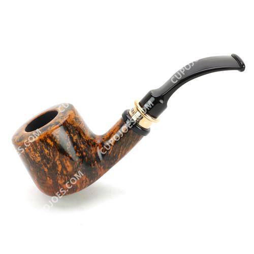 4th Generation 1897 Burnt Sienna Pipe
