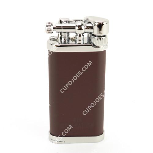 4th Generation Corona Old Boy Pipe Lighter Tobacco