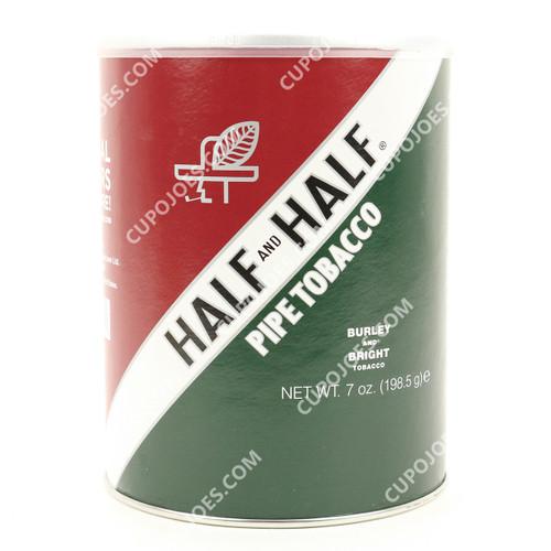 Half & Half 7 Oz Can (76107342805)