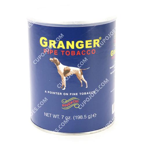 Granger Rough Cut Pipe Tobacco 7 Oz Can (761073427971)