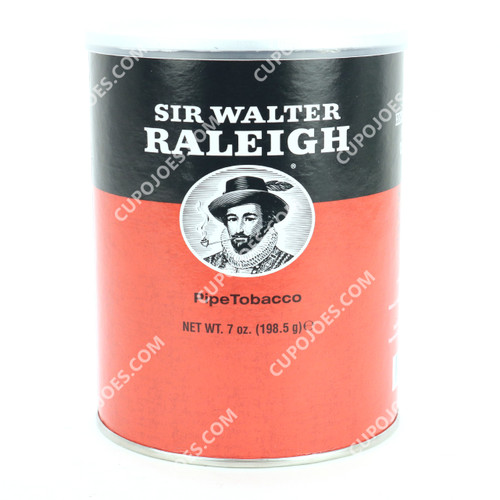 Sir Walter Raleigh 7 Oz Can (761073428039)