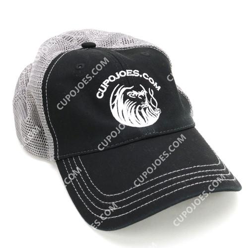 Cup O' Joes Yeti Mesh Back Hat (cojymsht)