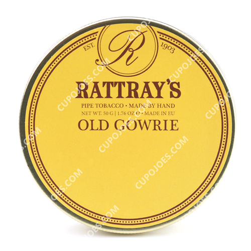 Rattray's Old Gowrie 50g Tin (998181507050)