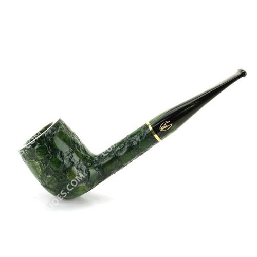 Savinelli Alligator Green Pipe #111