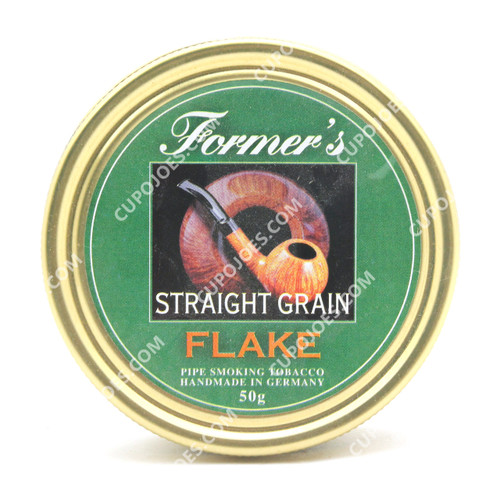Former's Straight Grain 50g Tin