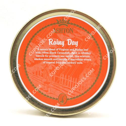 Ashton Rainy Day 50g Tin