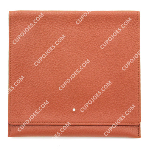 Dunhill PA 2020 Terracotta Roll Up Pouch