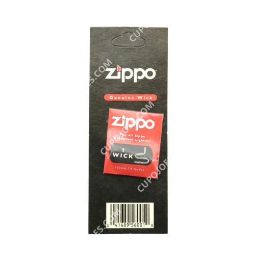 Zippo Brand Lighter Wick