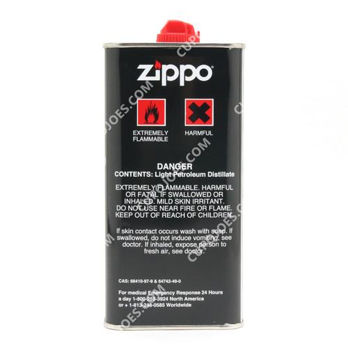 Zippo Premium Lighter Fluid 12oz.