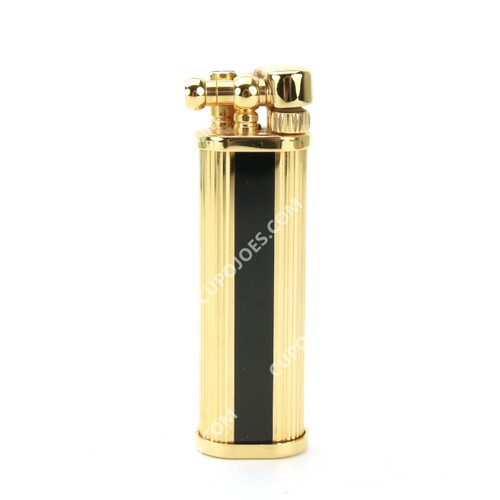 Corona Delgado Lighter Gold/ Black Cloisonne #27019