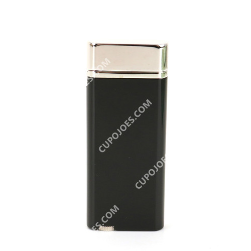 Corona Flambeau Torch Lighter Black/Chrome #863522