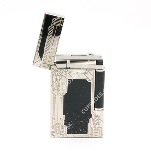 S.T. Dupont Revelations Ltd Edition Ligne 2 Lighter