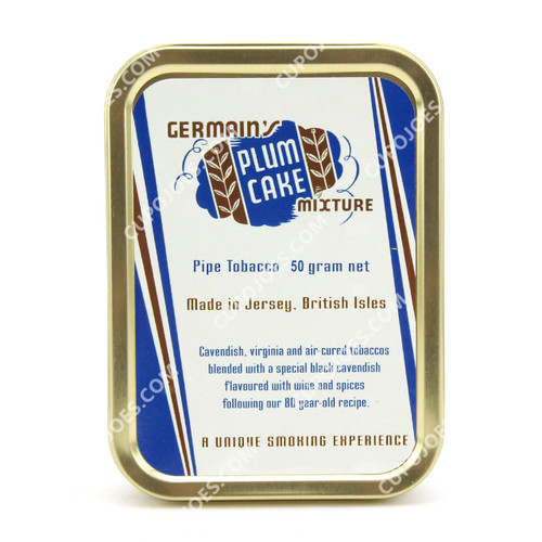 Germain's Plum Cake Mixture 50g Tin