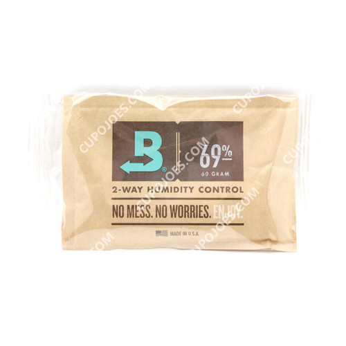Boveda 69 Degree Humidifier Pack