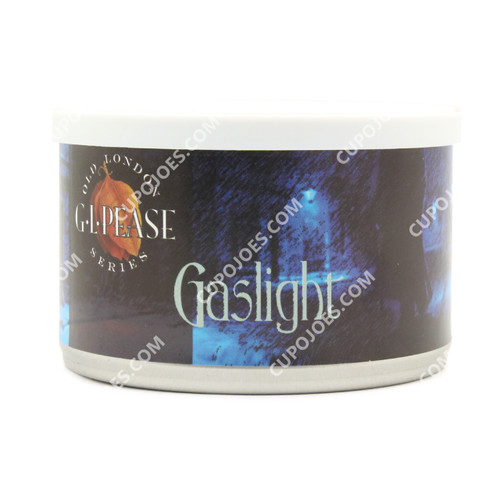 G.L. Pease Gaslight 2 Oz Tin
