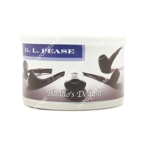 G.L. Pease Haddo's Delight 2 Oz Tin