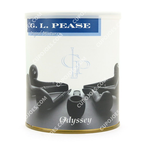 G.L. Pease Odyssey 8 Oz Can