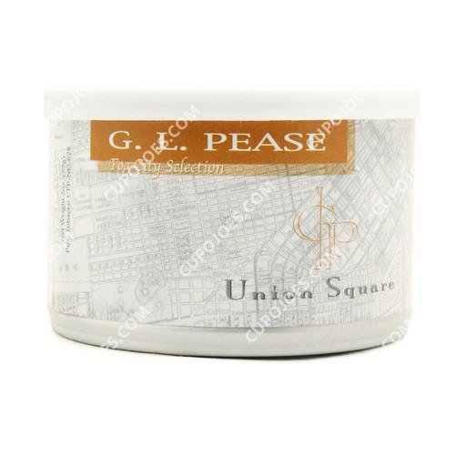 G.L. Pease Union Square 2 Oz Tin