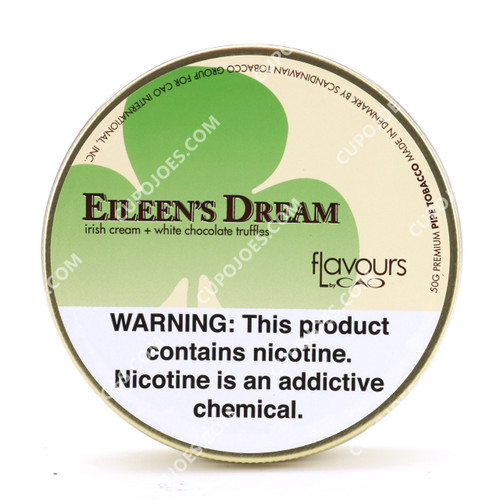 CAO Flavors Eileen's Dream 50g Tin