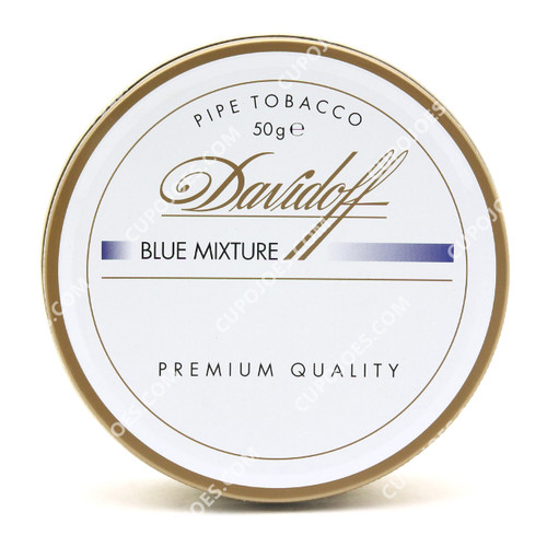 Davidoff Blue Mixture 50g Tin
