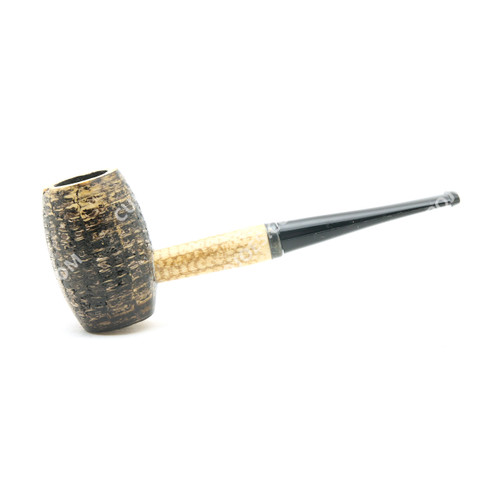 Corn Cob Pipe #295 Country Gentleman Filtered Straight