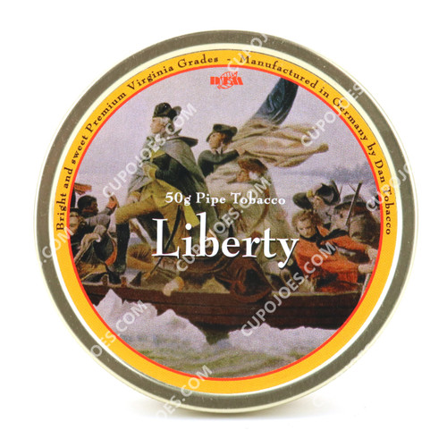 Dan Tobacco Liberty 50g Tin