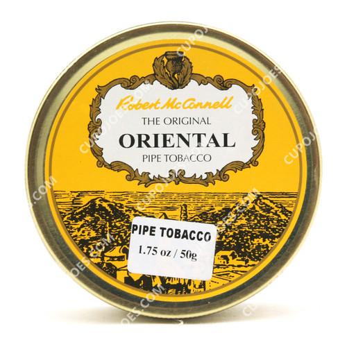 Robert McConnell Oriental 50g Tin