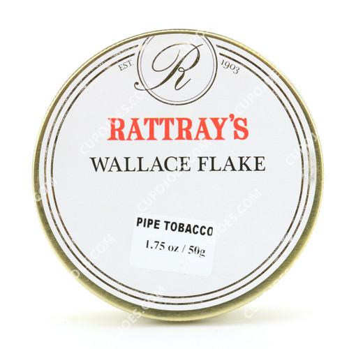 Rattray's Wallace Flake 50g Tin