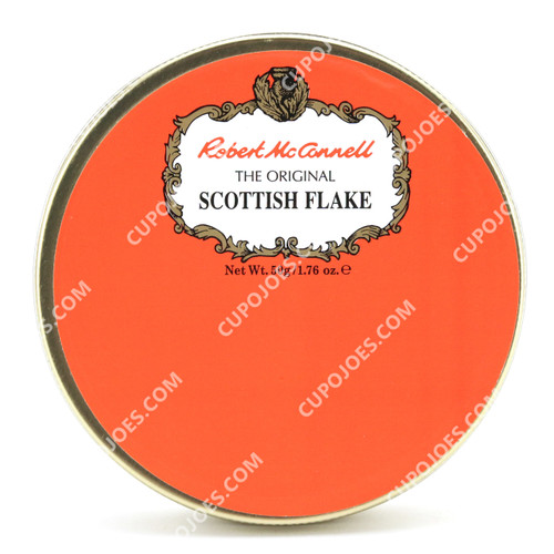 Robert McConnell Scottish Flake 50g Tin