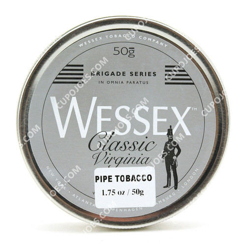 Wessex Brigade Series Classic Virginia 1.75 Oz Tin