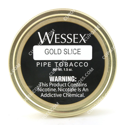 Wessex Gold Slice 1.5 Oz Tin