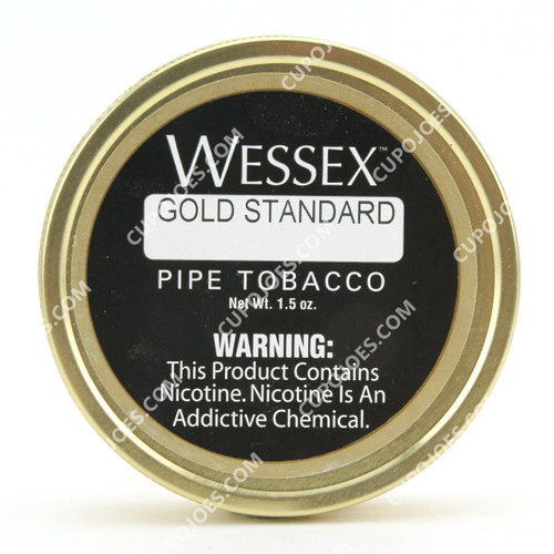 Wessex Gold Standard 2 Oz Tin