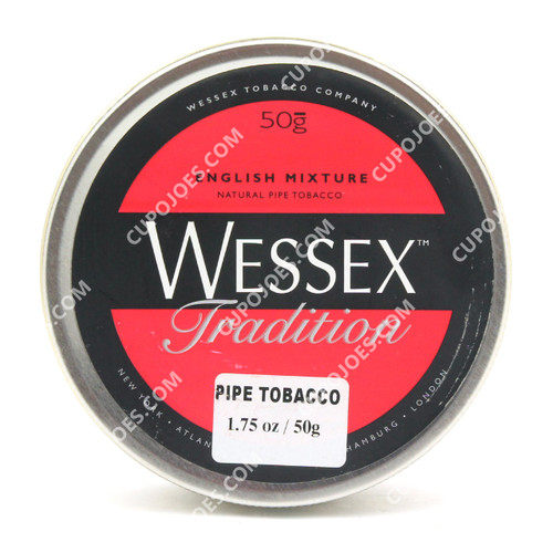 Wessex Tradition 1.75 Oz Tin