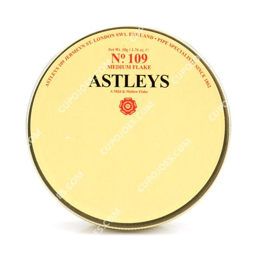 Astleys No. 109 Medium Flake 50g Tin