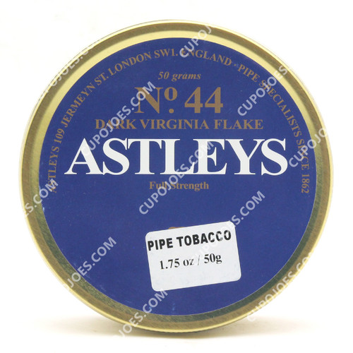 Astleys No. 44 50g Tin