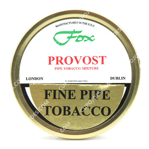 Fox Provost Full Strength Mixture 50g Tin