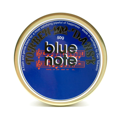 Dan Tobacco Blue Note 50g Tin