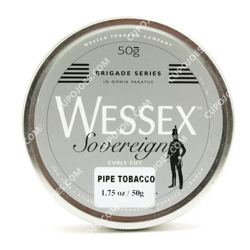 Wessex Brigade Series Sovereign 1.75 Oz Tin