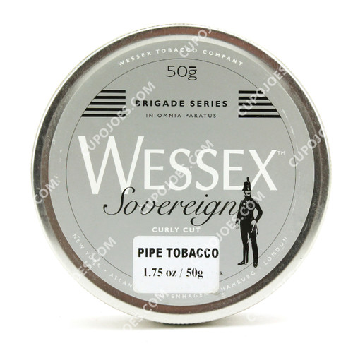 Wessex Brigade Series Sovereign 1.75 Oz Tin